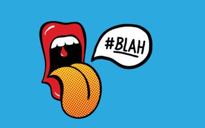 Alcimi's Jargon Busters: Social Media