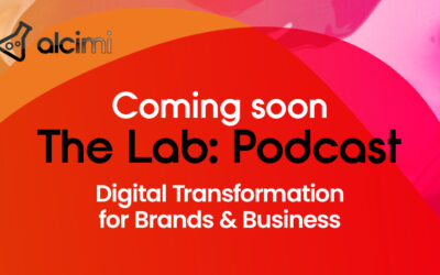 New Digital Transformation Podcast Upcoming: The Lab