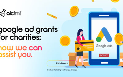 Google AD Grants For Charities: How We Can Assist You