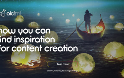 Inspiration For Content Creation: How You Can Be Effective