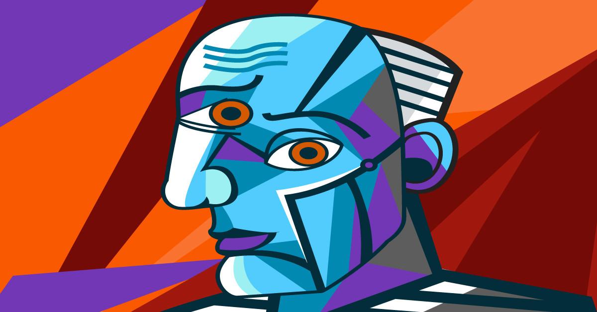 Creative Block: Picasso